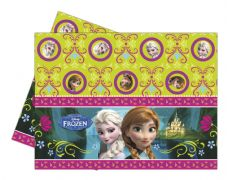 1 Disney Frozen Plastic Tablecover